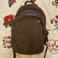 [USED]  JANSPORT バックパック / BROWN