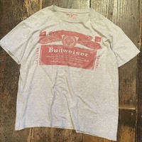 [USED] Budweiser Tee
