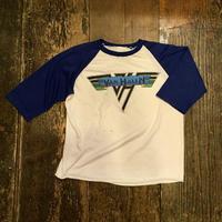 [USED] VINTAGE Van Halen  ラグラン Tee