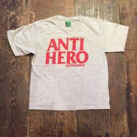 [USED] ANTI HERO Tee