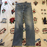 [USED] Levis517  オレンジタブ made In USA