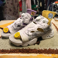 [USED] PUMA INSTA PUMP FURY SANDAL
