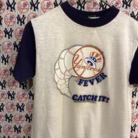 [USED] NY Yankees GLITTER Tee⚾️