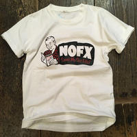 [USED] NOFX Tee