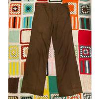 [USED]Vintage LEVI'S STA-PREST PANTS!W29