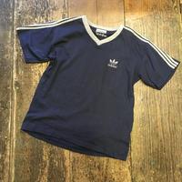 [USED] adidas  Vネック Tee