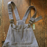 [USED]  ヒッコリー♡overall