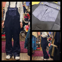 [DEADSTOCK] FRANCEアルパインOVERALL