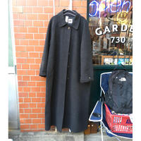 [USED] DKNY  WOOL ロングコート