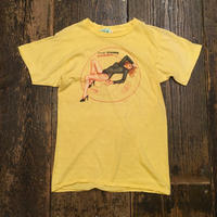 [USED] Vintage THE CARS CANDY-O Tee