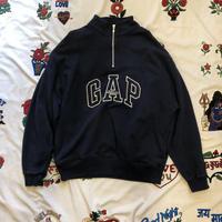 [USED] GAP ハイネックプルオーバー SWEAT