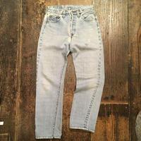 [USED] vintage Levis 501 赤耳
