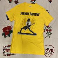 "[USED] ""JOHNNY RAMONE""  Tee!"