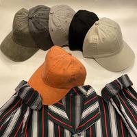 [SELECT] COTTON CAP