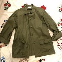 [DEADSTOCK] 70's ! U.S.ARMY WOMEN's  ファティーグシャツ