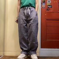 [USED] イイ色♡ LINEN PANTS