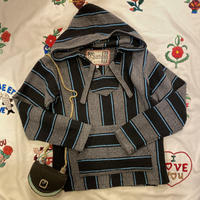 [USED] イイ色!MEXICAN PARKA
