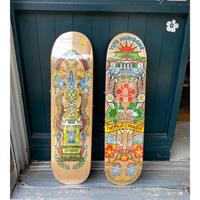 [HIBRID skatebords] RISING SON /YUTO HORIGOME