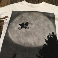 [USED] E.T. Tシャツ