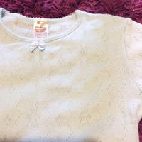 [USED] EURO くま柄  TOPS