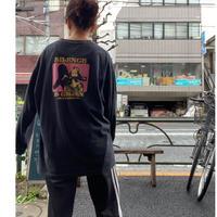 [USED]  Chocolate skateboards  ロングTEE