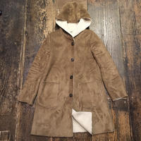 [USED]Fake Suede ボアJKT