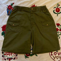 [USED]  BOY SCOUTS shorts