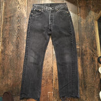 [USED] Levis 501 cutoff Denim