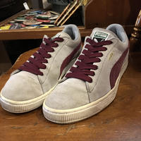 [USED] PUMA SUEDE (US 7)