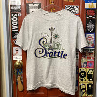 """[USED] """"Seattle"""" goodプリントTee♡"""