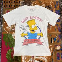 "[USED] ""The Simpsons"" S/S Tee!"