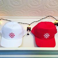 [QP 3∴]  ※帽