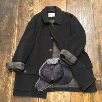 [USED] オーバーサイズ McGREGOR woolコート