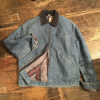 [USED] Vintage 70~80's Carhartt ブルゾン