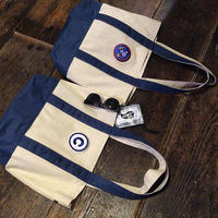 [CASE by CASE] TOTE BAG