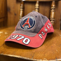 "[USED] ""PARIS SAINT-GERMAIN"" CAP!"