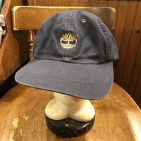 [USED] Timberland NAVY CAP!