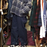 [USED] OLD Dickies  ネイビー