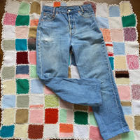 [USED]  Levis 501 STUDENT