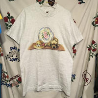[USED] ダサかわ♡FLUIT OF THE ROOM tee