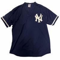 """[USED] """"NY Yankees"""" BASEBALL  SHIRT⚾︎"""