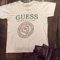 [USED] GUESS TEE