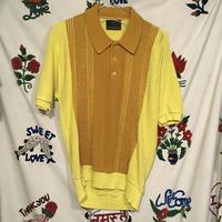 [USED] Vintage Sears♡ニットTOPS