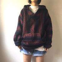[USED]  カスタム メキパ〜 BLK/エンジ