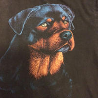 [USED] DOG Tシャツ