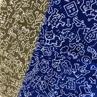 [DORCUS × BENICOTOY]  FACE TOWEL