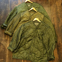 [USED] US ARMY ライナーJKT  /M SIZE