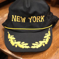 [USED] NEW YORK CAP