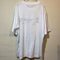 """[USED] """"BANK OF LANCASTER"""" Tee!"""