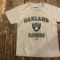 [USED] RAIDERS  Tee